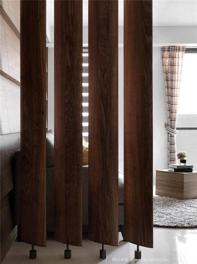 角・度-林宇崴的设计师家园-餐厅