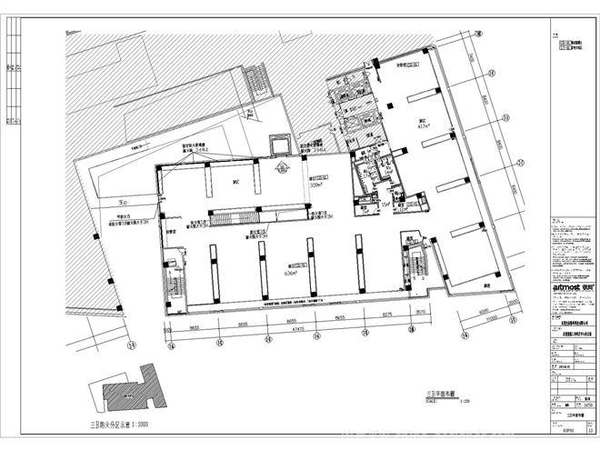 21空间美术馆-邹巍的设计师家园-展台,展位,画廊,展示空间,展览空间
